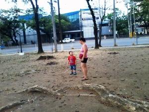 What is a good parent_fatherhood