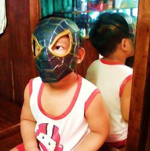 Spiderman_Nathaniel