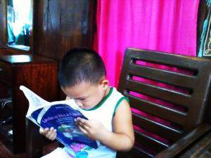 silent_reading