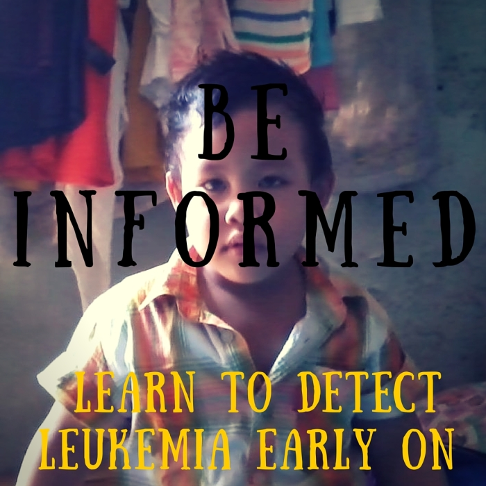 Learn to detect leukemia early on