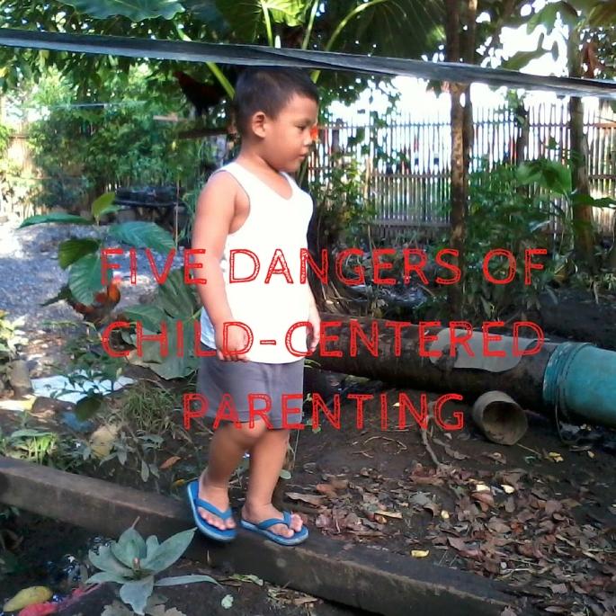 child-centered parenting