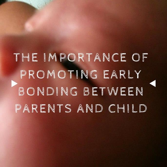 early_bonding