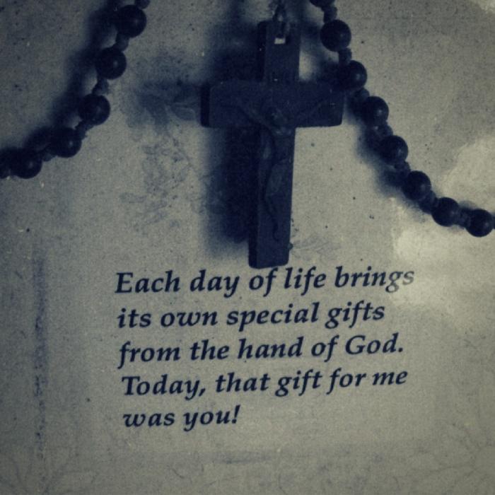 a-prayer